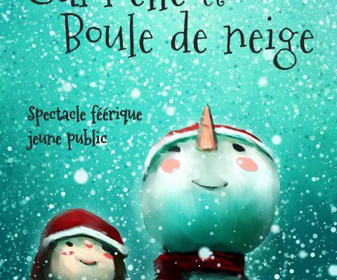 Cannelle et Boule neige